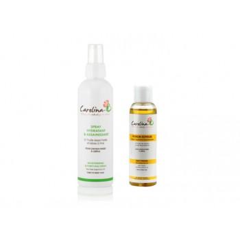 carolina b produits naturels pour cheveux fris s cr pus enfants et adultes ethniques entretien. Black Bedroom Furniture Sets. Home Design Ideas